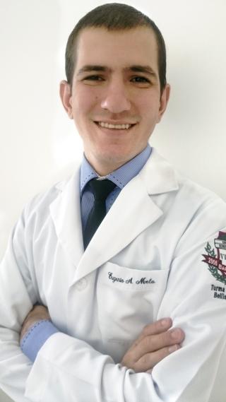 Dr. Eugênio Antonio de Melo: