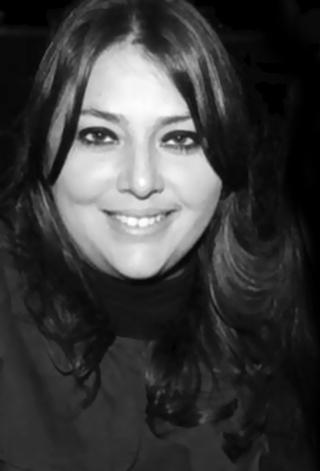Cristina Grilo, Arquiteta.