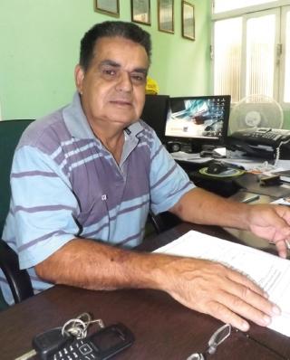 O sindicalista Joaquim Júlio de Almeida cobra responsabilidades dos governantes em relação à qualificação da mão de obra no Brasil.