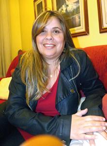 A servidora pública Lucélia Marques Zaparolli já terminou o tratamento; ela disse que não estranhou nem um pouco o aparelho lingual.