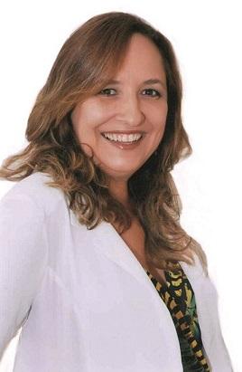 A psicóloga Niany Farjalla: