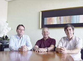 A diretoria executiva da Unimed Sudoeste de Minas é formada pelo diretor financeiro Cláudio Antônio Félix de Oliveira, diretor-presidente Heitor Sette Filho e diretor administrativo Renato Ribeiro do Valle.