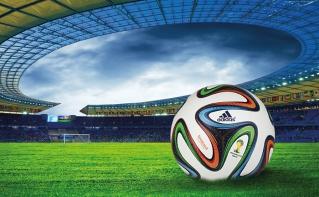A Copa da FIFA