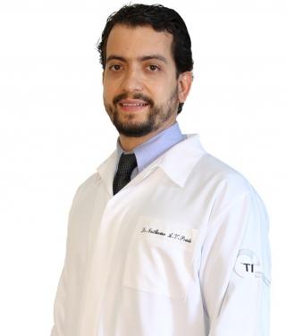 Dr. Guilherme Achcar