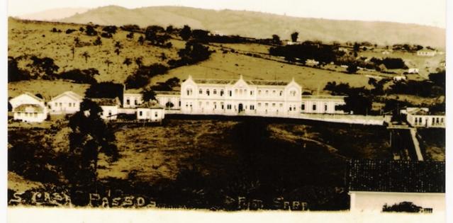 Santa Casa de Passos