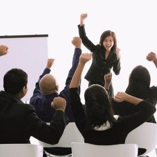 Você consegue inspirar sua equipe de trabalho?
