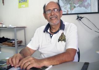 Luiz Eduardo Spósito, presidente da Associação dos Corretores de Imóveis, acredita que os preços ainda vão baixar.