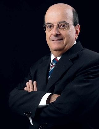 Roberto de Barros Calixto - Presidente da RENOVIAS.