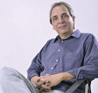 Marco Túlio Costa Escritor