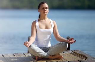 Meditação pode auxiliar no tratamento de hipertensão