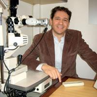 """Dr. Patrick Figueiredo, oftalmologista – """"Cuide dos seus olhos: o olho seco é mais comum do que você pensa�."""