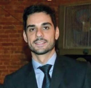 Marcos Pimenta  Delegado Regional