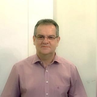 Dr. José Ronaldo Alves:  Diretor Técnico da SCP