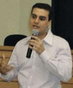 Thiago Mattar Cunha