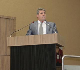 Reitor do IFSULDEMINAS, Marcelo Bregagnoli, disse que a instituição está à disposição para novas parcerias e projetos.