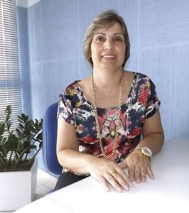 Vanessa de Almeida Riboli Beirigo, psicopedagoga, se especializando em neuropsicopedagogia clínica.