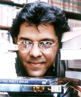 Antonio Barreto em foto de Eduardo Trópia - 2000.