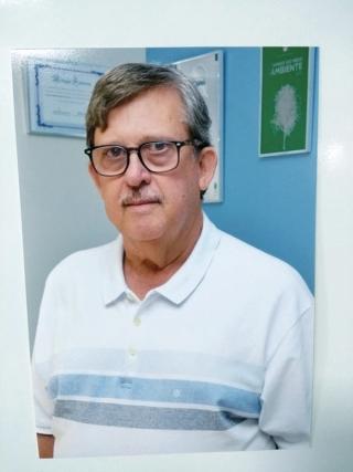 Vivaldo Soares Neto  Médico e Provedor da Santa Casa de Misericórdia de Passos