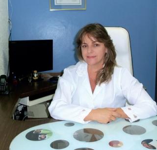 """A ortodontista Maria Angélica Verano Freire: """"Por mais equilibrado que seja o indivíduo, ninguém reage com calma à falta de ar.â€ÂÂÂÂ�"""