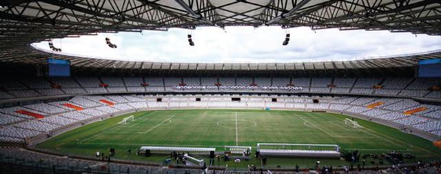 FOTO - Maurício Vieira - Globoesporte.com