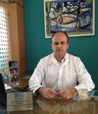 Dr. Eduardo Gonçalves Vasconcelos