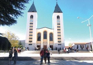 Igreja de São Tiago.