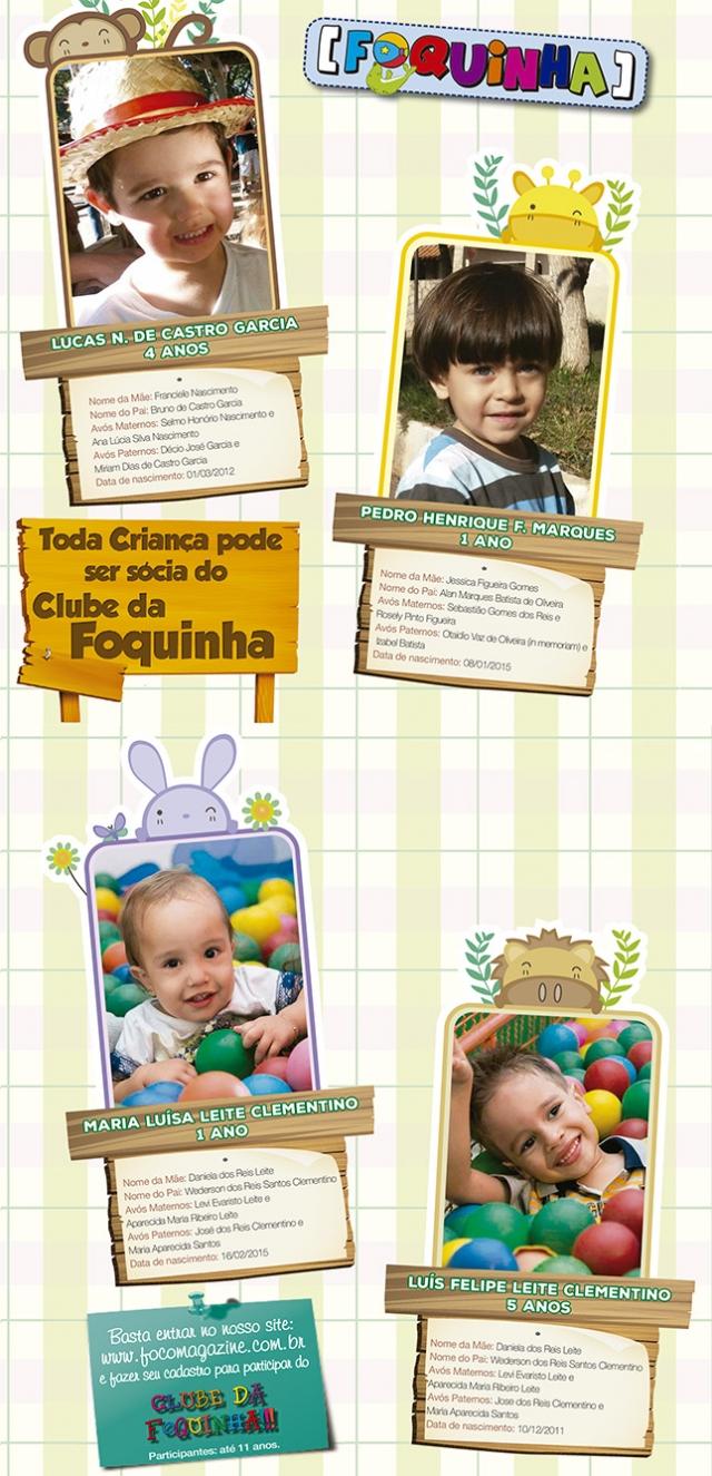 Clube da Foquinha