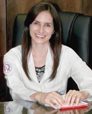 Marisa Mourão Arantes - Fonoaudióloga