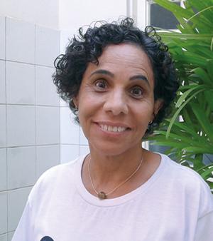 Rita de Lourdes Oliveira