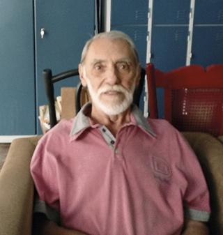 Antônio Teodoro Grilo Historiador e Antropólogo