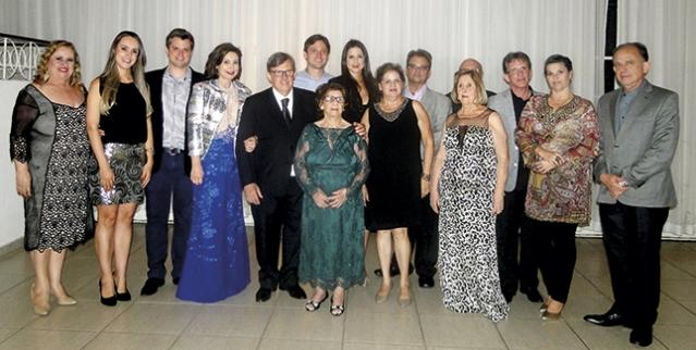 Família do Provedor