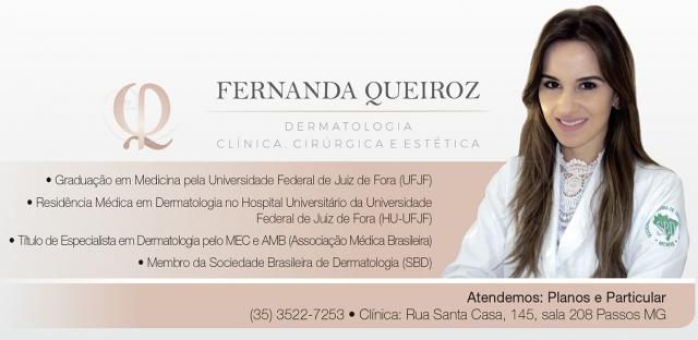 Dra. Fernanda Queiroz