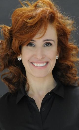 Cynthia Machado