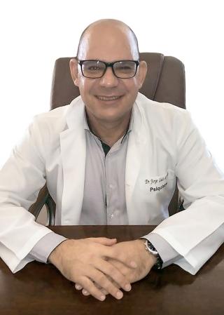 Dr. Jorge Luiz de Mello - CRM 26718  Especialista em Constelação Familiar Sistêmica de â??Bert Hellingerâ?� Atendimento: Medcenter, Rua Santa Casa, 223, Sala 05.  Telefone: 3522-6009