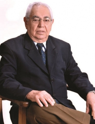 Umberto Umbelino de Carvalho