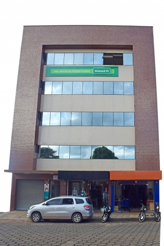 Com ampliação do Núcleo de Atenção à Saúde em Piumhi, Unimed pretende levar novas especialidades para a cidade.