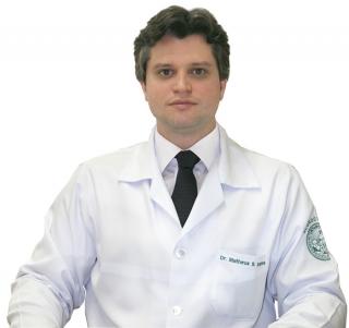 Dr. Matheus Schmidt Soares