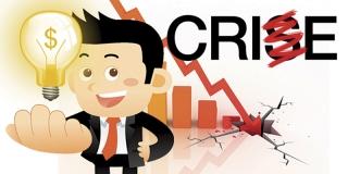 Metas ou crise? De que lado você está?