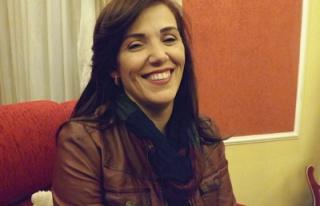 A secretária Vanessa Amaral está terminando o tratamento satisfeita com a e