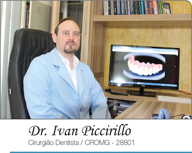 Dr. Ivan Piccirillo.