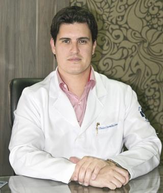 Dr. Thales Carvalho de Lima