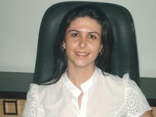 Dra. Joane Mara Maia Conte - Fonoaudióloga