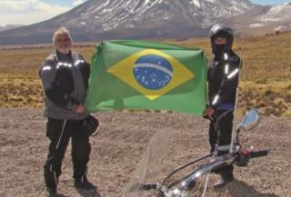Deserto de Atacama, PASO del JAMA