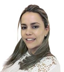 Alessandra Faria Silva - Farmaceutica