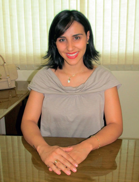 Dayane M. Garcia Psicóloga CRP 04/38001