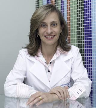 Dra. Patrícia Andrade ORTODONTISTA - CRO 24887