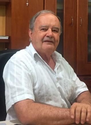 Dr. Roberto Pereira Soares Maia