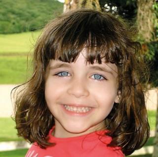 Giovanna Borges Figueiredo Piassi - 7 anos