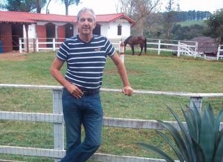 Antônio Maia da Silveira – o Faxa – foi um dos pioneiros na criação do Mangalarga Marchador em Passos.