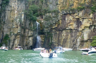 Canyons Parte Baixa - Crédito Edgar Rodrigues